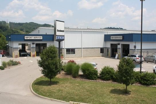 Joe Holland Chevrolet Amp Imports South Charleston Wv