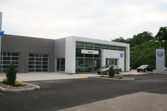 Moses Honda Vw Huntington Wv 25705 Car Dealership And