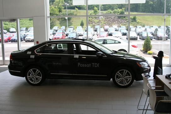 Moses Honda VW : Huntington, WV 25705 Car Dealership, And