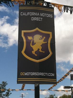 California Motors Direct - Santa Ana