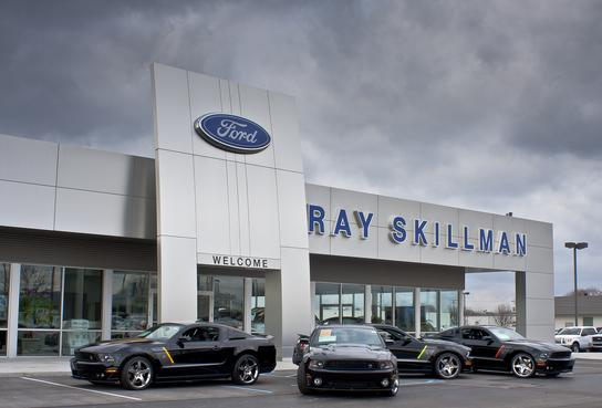 Ray Skillman Performance Ford & Southside Hyundai