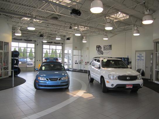 Car Dealerships In Montgomeryville Pa