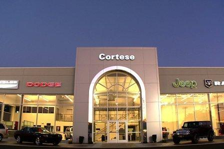 Cortese Chrysler Jeep Dodge
