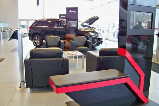 Dodge Dealers Rochester Ny >> Cortese Chrysler Jeep Dodge : Rochester, NY 14623 Car ...