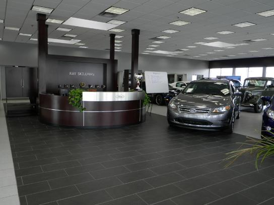Ray Skillman Hyundai >> Ray Skillman Performance Ford & Southside Hyundai car dealership in Greenwood, IN 46143 - Kelley ...