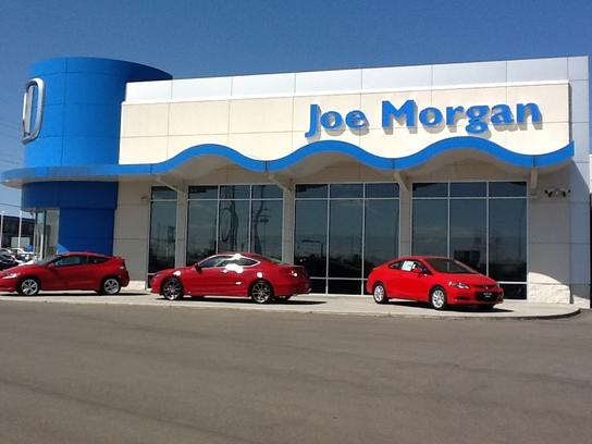 joe morgan honda monroe oh 45050 car dealership and