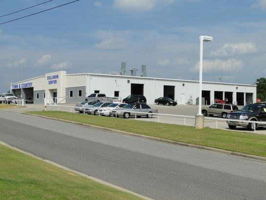 Ford country ford service center dealership ratings for Ford motors service center