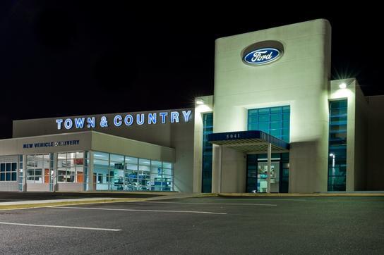 town country ford al bessemer al 35022 car dealership and auto financing autotrader. Black Bedroom Furniture Sets. Home Design Ideas