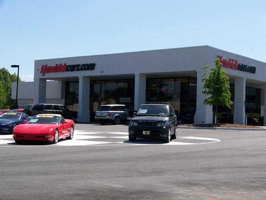charlotte nc 28273 car dealership and auto financing autotrader. Black Bedroom Furniture Sets. Home Design Ideas