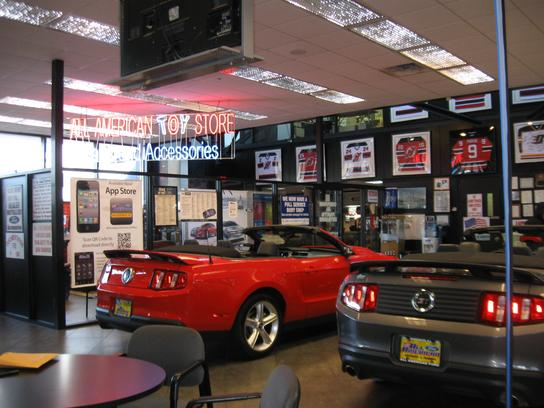 All American Ford of Hackensack : Hackensack, NJ 07601 ...