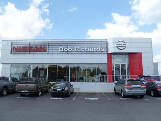 Nissan Augusta Ga >> Bob Richards Nissan : NORTH AUGUSTA, SC 29841 Car Dealership, and Auto Financing - Autotrader