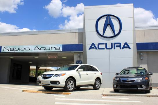 Naples Acura : Naples, FL 34104 Car Dealership, and Auto Financing