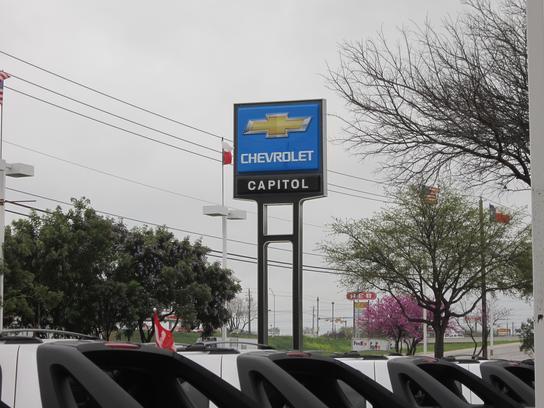 Capitol Chevrolet Austin Tx >> Capitol Chevrolet Austin Tx 78745 Car Dealership And Auto