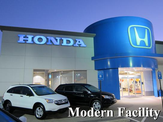 Honda Mall of Georgia : Buford, GA 30519 Car Dealership, and Auto ...