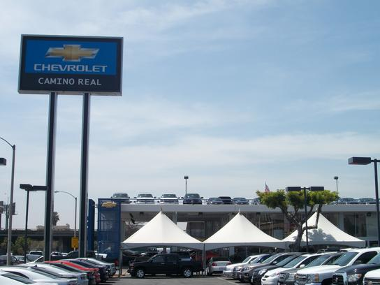 Camino Real Chevrolet Monterey Park Ca 91754 Car Dealership And Auto Financing Autotrader