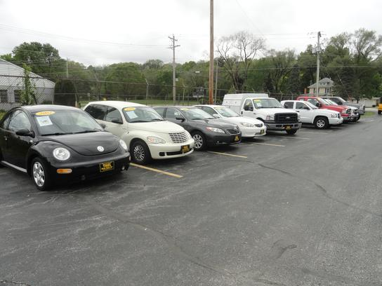 Thiel Motor Sales Of Pleasant Valley 1
