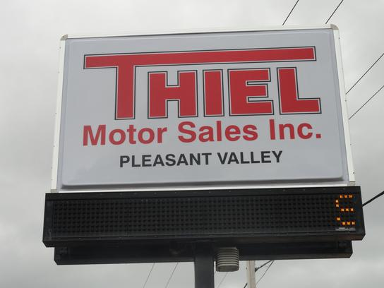 Thiel Motor Sales Of Pleasant Valley 2
