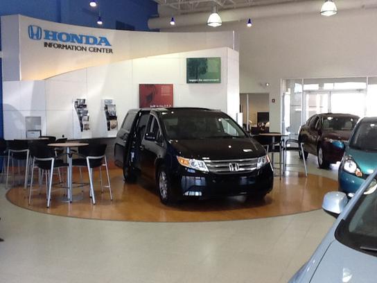 Joe Morgan Honda : Monroe, OH 45050 Car Dealership, and Auto ...