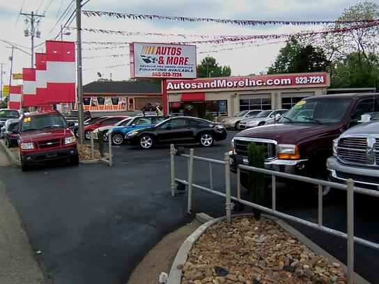 No Credit Check Car Dealers Knoxville