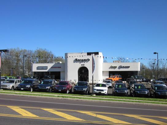 Car Dealers In Souderton Pa