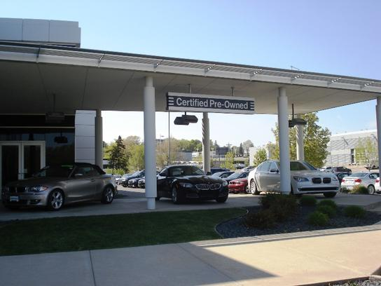 Zimbrick Bmw Madison Wi 53713 Car Dealership And Auto Financing Autotrader