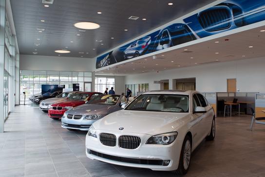 Car Lots In Charlotte Nc: Hendrick BMW Northlake : Charlotte, NC 28269 Car