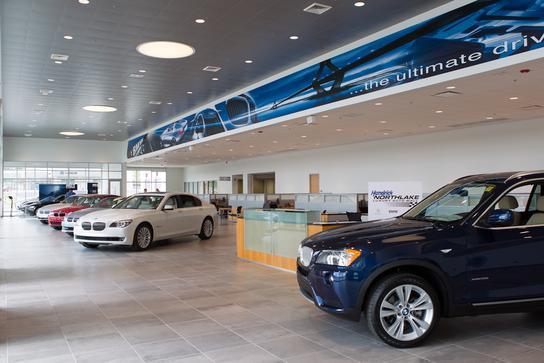 Hendrick BMW Charlotte >> Hendrick BMW Northlake : Charlotte, NC 28269 Car Dealership, and Auto Financing - Autotrader