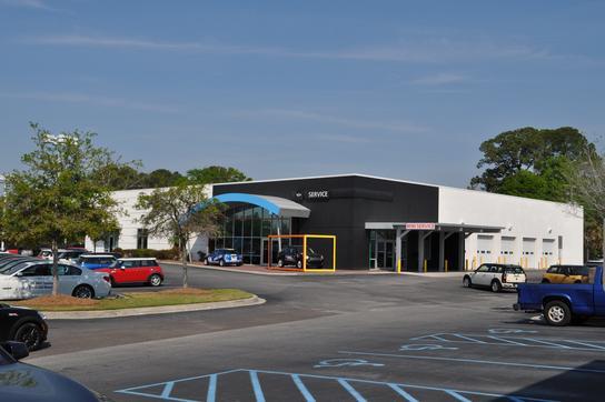 Rick Hendrick BMW/MINI : Charleston, SC 29407 Car Dealership, and Auto Financing - Autotrader