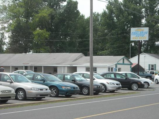 Used Car Dealers In Shippensburg Pa
