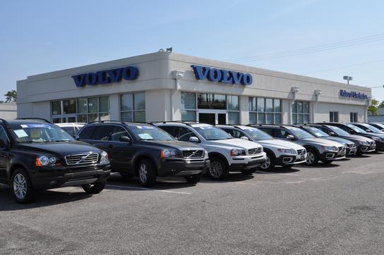 Used Car Dealerships In Charleston Sc >> Volvo of Charleston : Charleston, SC 29407 Car Dealership ...