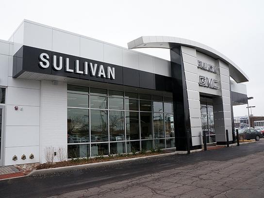 Sullivan Buick Gmc Arlington Heights Il 60004 Car
