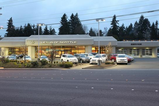 Lexus of Seattle