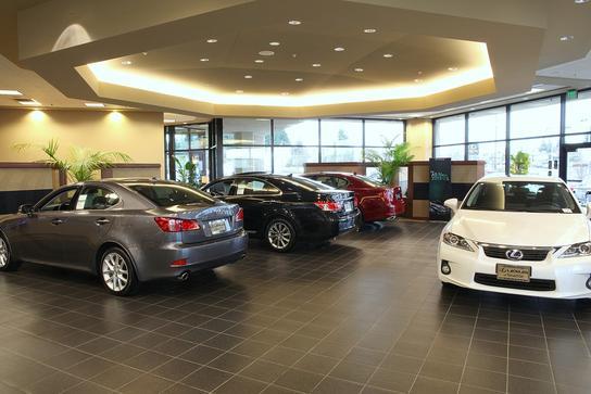 lexus of seattle lynnwood wa 98036 car dealership and auto financing autotrader. Black Bedroom Furniture Sets. Home Design Ideas