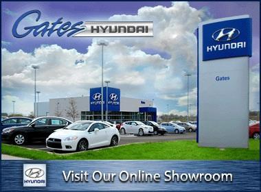 Gates Hyundai