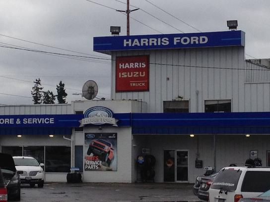 Harris Ford Lincoln 3