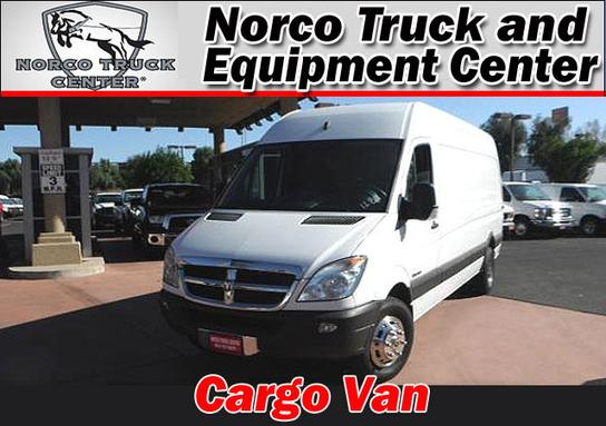 Norco Truck Center 6
