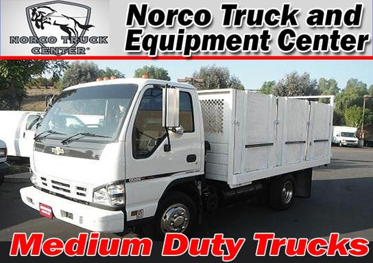 Norco Truck Center 7