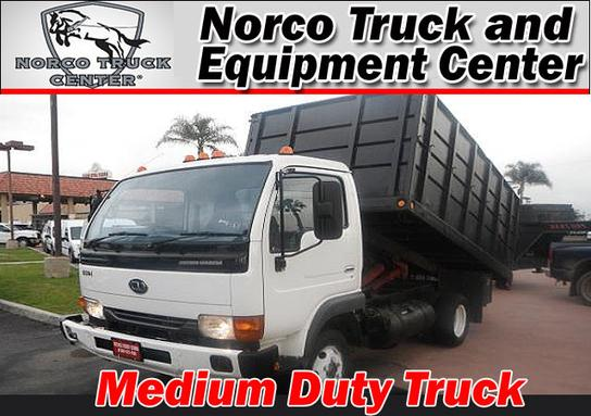 Norco Truck Center 8