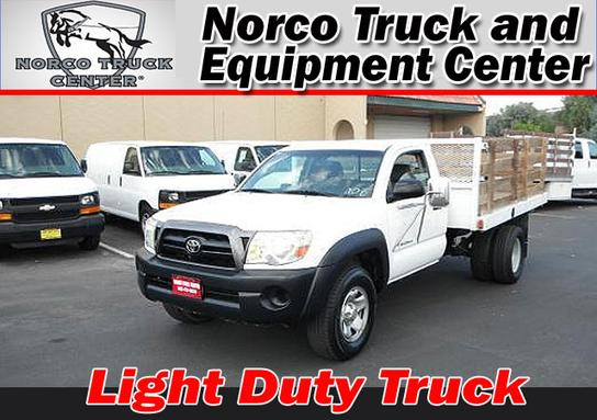Norco Truck Center 9