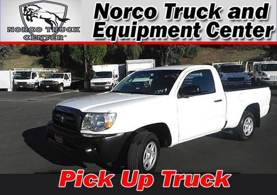 Norco Truck Center 11