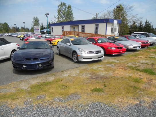 select motor auto sales car dealership in lynnwood wa