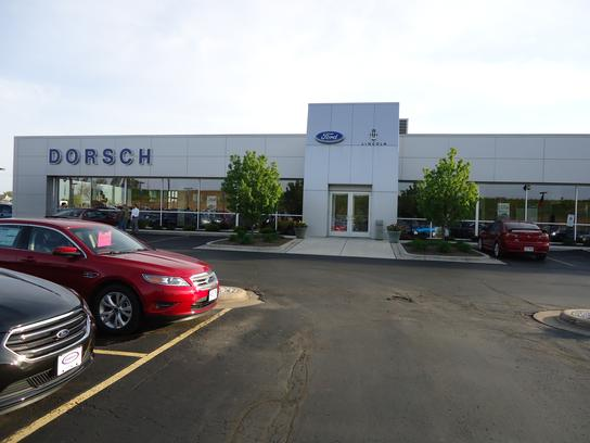 new ford and used cars dealership in green bay dorsch autos post. Black Bedroom Furniture Sets. Home Design Ideas