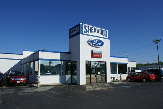 sherwood of salisbury salisbury md 21801 car dealership