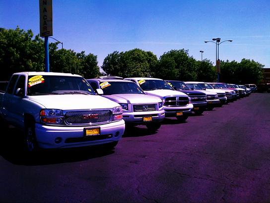 Own A Car : Fresno, CA 93710-5006 Car Dealership, and Auto ...