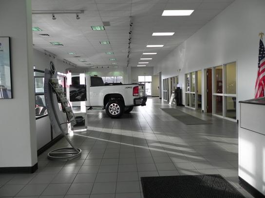 Pocatello Car Dealers >> Hirning Buick GMC : Pocatello, ID 83201 Car Dealership ...