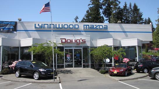 doug 39 s lynnwood mazda car dealership in edmonds wa 98026 kelley blue book. Black Bedroom Furniture Sets. Home Design Ideas