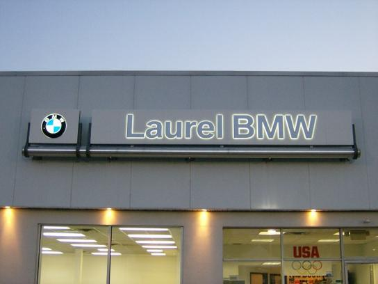 Laurel BMW