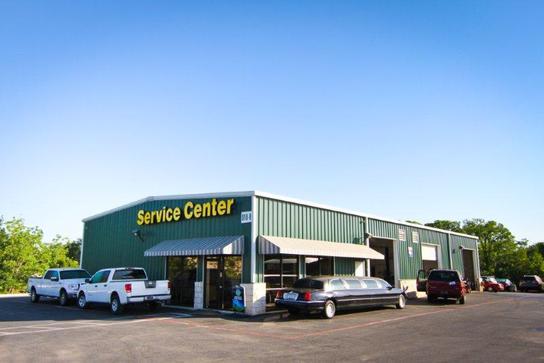 Auto Service Center : Dream cars austin cedar park tx car dealership