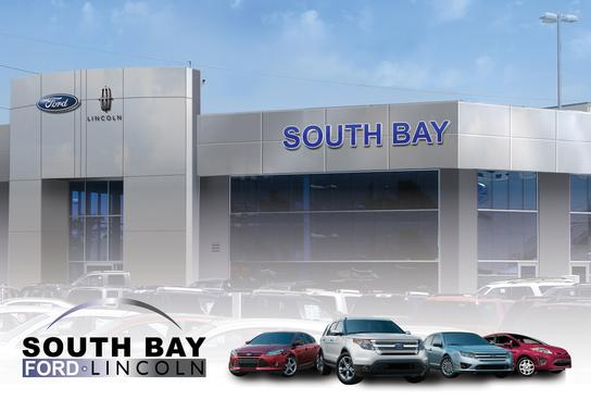 South Bay Ford Lincoln 1