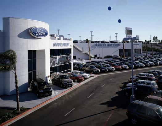 South Bay Ford Lincoln 3
